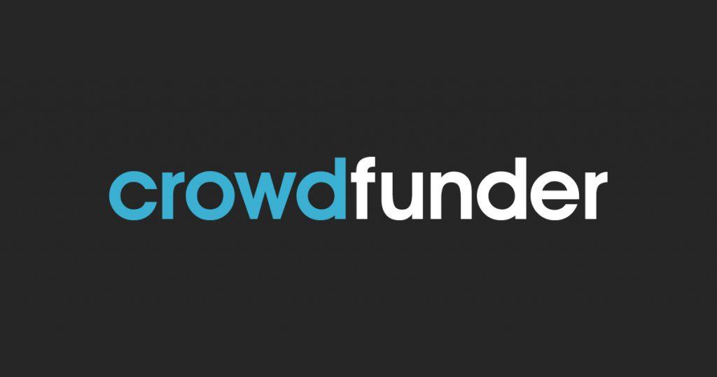 Crowdfunder logo