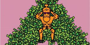 Crowdtoolz - Crowdfunding Money