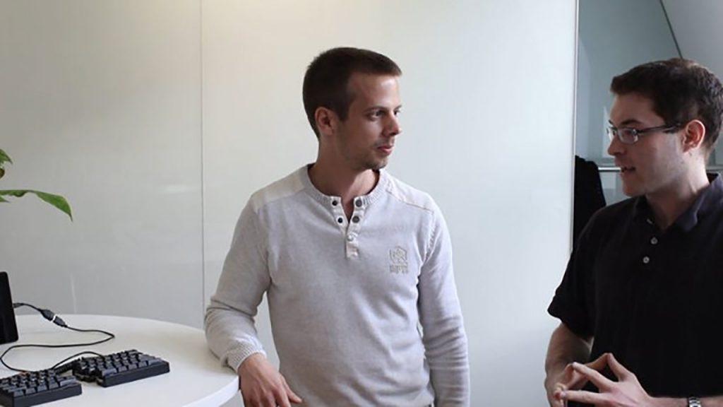 Laszlo Monda Tom's Guide Interview
