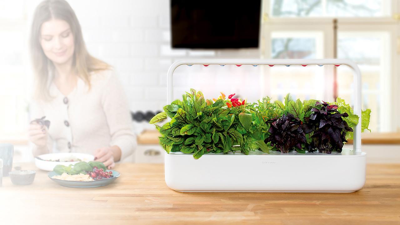 Smart Garden Kickstarter