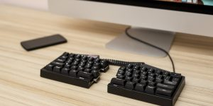 ultimate hacking keyboard imac
