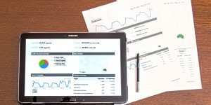 Investment software