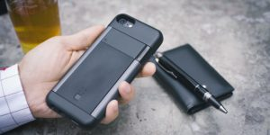 WattAmp OneCase for iPhone